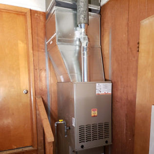 ac repair HVAC installation Murphysboro, IL