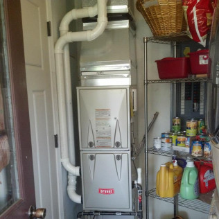 air conditioning installation Murphysboro, IL