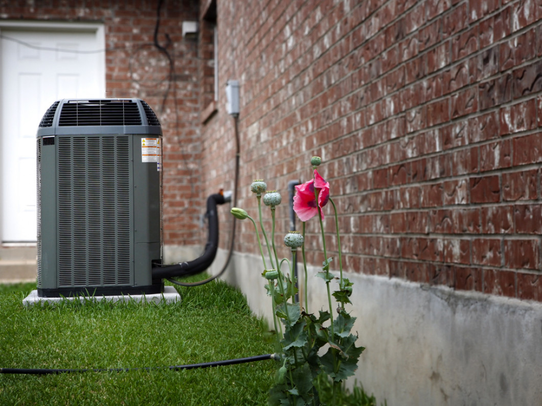 Switch Out Your Old AC or Heating System
